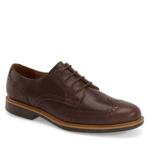 Cole Haan Brown 'Great Jones' Wingtip